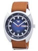 Seiko 5 Sports Automatic Japan Made SRPB21 SRPB21J1 SRPB21J Men's Watch