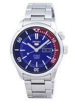 Seiko 5 Sports Automatic Japan Made SRPB25 SRPB25J1 SRPB25J Men's Watch