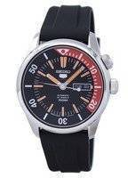 Seiko 5 Sports Automatic Japan Made SRPB31 SRPB31J1 SRPB31J Men's Watch