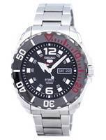 Seiko 5 Sports Automatic Japan Made SRPB35 SRPB35J1 SRPB35J Men's Watch
