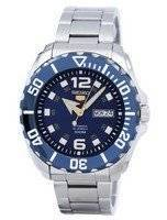 Seiko 5 Sports Automatic SRPB37 SRPB37K1 SRPB37K Men's Watch