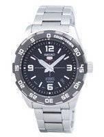 Seiko 5 Sports Automatic Japan Made SRPB81 SRPB81J1 SRPB81J Men's Watch