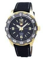 Seiko 5 Sports Automatic SRPB86 SRPB86K1 SRPB86K Men's Watch