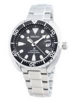 Seiko Prospex SRPC35 SRPC35K1 SRPC35K Automatic 200M Men's Watch