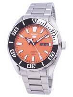 Seiko 5 Sports Automatic Japan Made SRPC55 SRPC55J1 SRPC55J Men's Watch