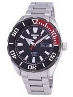 Seiko 5 Sports Automatic Japan Made SRPC57 SRPC57J1 SRPC57J Men's Watch