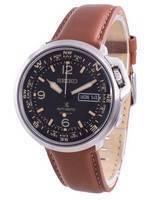 Bússola de campo automática Seiko Prospex SRPD31 SRPD31J1 SRPD31J Relógio masculino 200M feito no Japão