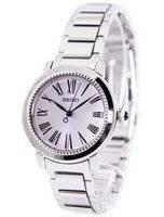 Seiko Quartz Roman Dial SRZ447 SRZ447P1 SRZ447P Women's Watch
