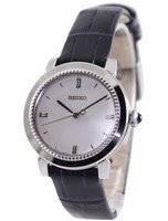 Seiko Quartz SRZ451 SRZ451P1 SRZ451P Women's Watch
