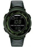 Suunto Vector HR Dark Green Digital SS018730000 Watch