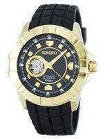 Seiko Premier Automatic 24 Jewels SSA076 SSA076K1 SSA076K Men's Watch