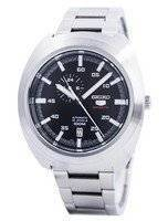 Seiko 5 Sports Automatic 24 Jewels SSA281 SSA281K1 SSA281K Men's Watch