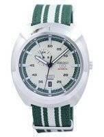 Seiko 5 Sports Automatic Japan Made SSA285 SSA285J1 SSA285J Men's Watch
