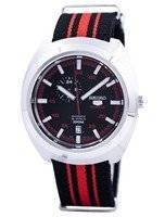 Seiko 5 Sports Automatic 24 Jewels SSA287 SSA287K1 SSA287K Men's Watch