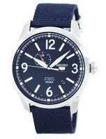 Seiko 5 Sports Automatic 24 Jewels SSA301 SSA301K1 SSA301K Men's Watch