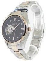 Seiko Automatic Sapphire Crystal SSA864J1 SSA864J Women's Watch