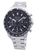 Seiko Neo Sports Chronograph SSB031 SSB031P1 SSB031P Men's Watch