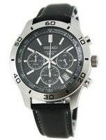 Seiko Classic Chronograph SSB049P2 Mens Watch