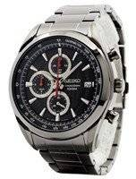 Seiko Quartz Chronograph SSB179 SSB179P1 SSB179P Men's Watch