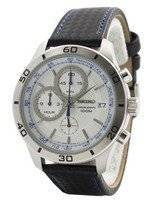 Seiko Quartz Chronograph SSB191 SSB191P1 SSB191P Men's Watch