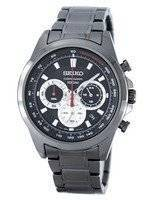 Seiko Chronograph Quartz Tachymeter SSB253 SSB253P1 SSB253P Men's Watch