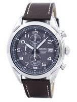 Seiko Chronograph Quartz SSB275 SSB275P1 SSB275P Men's Watch