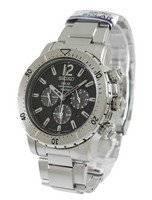 Seiko Solar Chronograph SSC223 SSC223P1 SSC223P Men's Watch