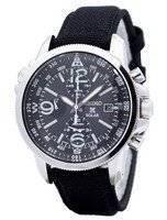 Seiko Prospex Solar militære Alarm Chronograph SSC293P2 Herreur