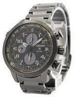 Seiko Prospex Solar Chronograph SSC419 SSC419P1 SSC419P Men's Watch