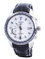 Seiko Astron GPS Solar World Time Japan Made SSE093 SSE093J1 SSE093J Men's Watch