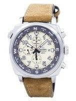 Orient Pilot Chronograph Quartz STT17005Y0 Men's Watch