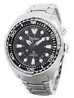 Relógio Seiko Prospex cinética mergulhadores SUN019P1 SUN019P masculino