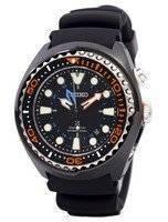 Seiko Prospex kinetische Divers SUN023P1 SUN023P mannen polshorloge