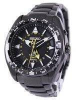 Seiko Prospex Land Kinetic GMT 100M SUN047 SUN047P1 SUN047P Men's Watch