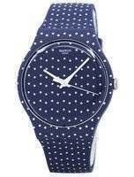 Swatch Originals For The Love Of K Quartz SUON106 Unisex Watch