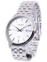 Seiko Quartz SUR105P1 SUR105P Men's Watch