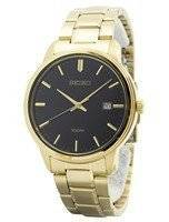 Seiko Quartz Neo Classic SUR200 SUR200P1 SUR200P Men's Watch
