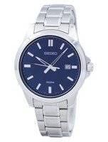 Seiko Classic Quartz SUR243 SUR243P1 SUR243P Men's Watch