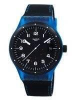 色板原件系統類自動 SUTS402 中性手錶