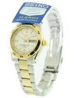 Seiko 5 Automatic 21 Jewels SYMG42J1 SYMG42J SYMG42 Womens Watch