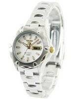 Seiko 5 Sports Automatic 21 Jewels SYMJ45 SYMJ45K1 SYMJ45K Women's Watch