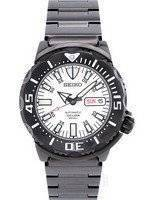 Seiko Automatic Scuba Diver  SZEN006 200m Watch