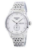 Tissot T-Classic Le Locle Automatic Petite Seconde T006.428.11.038.01 T0064281103801 Men's Watch