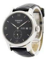 Tissot T-Classic Le Locle Automatic Petite Seconde T006.428.16.058.01 T0064281605801 Men's Watch