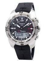 Tissot T-Touch Expert T013.420.47.202.00 T0134204720200 Mens Watch