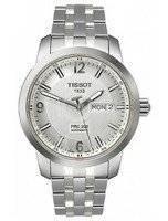 Tissot PRC 200 Automatic T014.430.11.037.00 T0144301103700 Men's Watch
