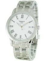 Tissot T-Classic Dream T033.410.11.013.00 T0334101101300 Mens Watch