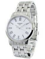 Tissot Classic Dream JUNGFRAUBAHN T033.410.11.013.10 T0334101101310 Men's Watch