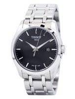 Tissot T-Trend Couturier Quartz T035.410.11.051.00 T0354101105100 Men's Watch