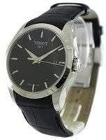 TISSOT T-Trend Couturier Quarz T035.410.16.051.00 Herrenuhr